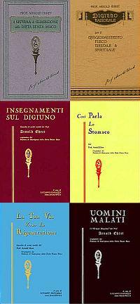Libri di Ehret